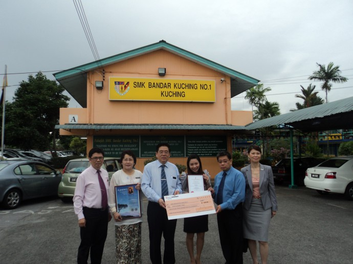 24 Oct 2011: ACCA World & Malaysian Prize Project – Ms Tay ...