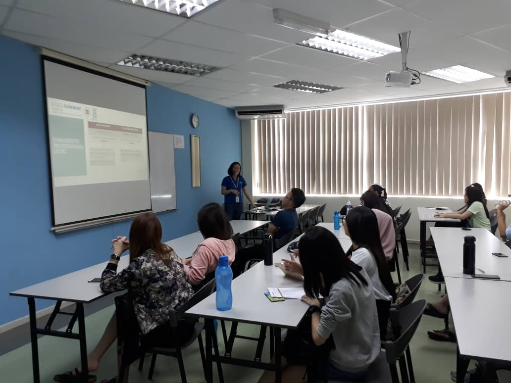 A preview on ACCA Strategic Professional papers, SBL and SBR - Kolej