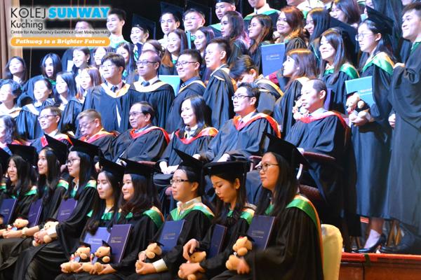 24th Graduation Ceremony