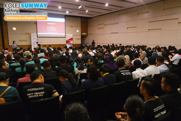 Asia Leadership Youth Conference 2019